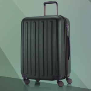 tegel koffer