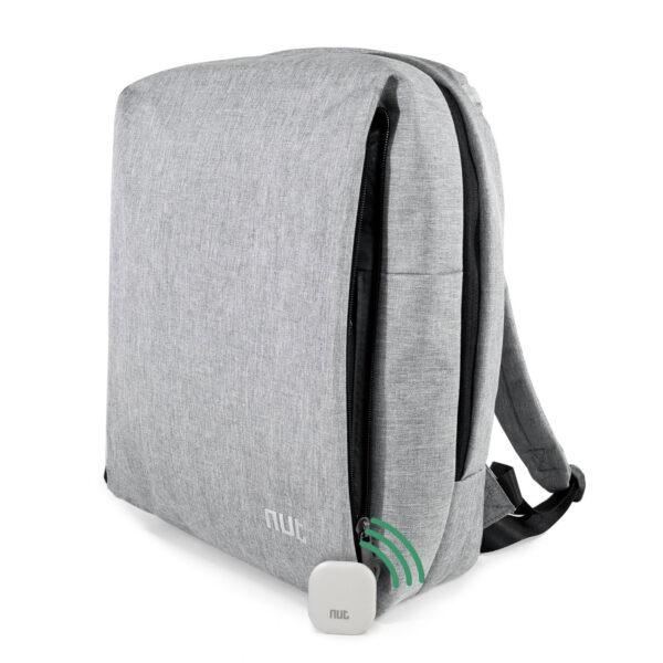 Daypack Rucksack mit Bluetooth Smart Tracker